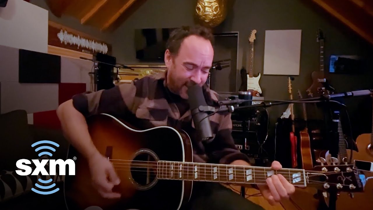 Dave Matthews Band – Rooftop [Live From Home: By Request]