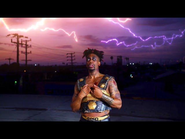 Dax – RAP DEMIGOD (Official Music Video)
