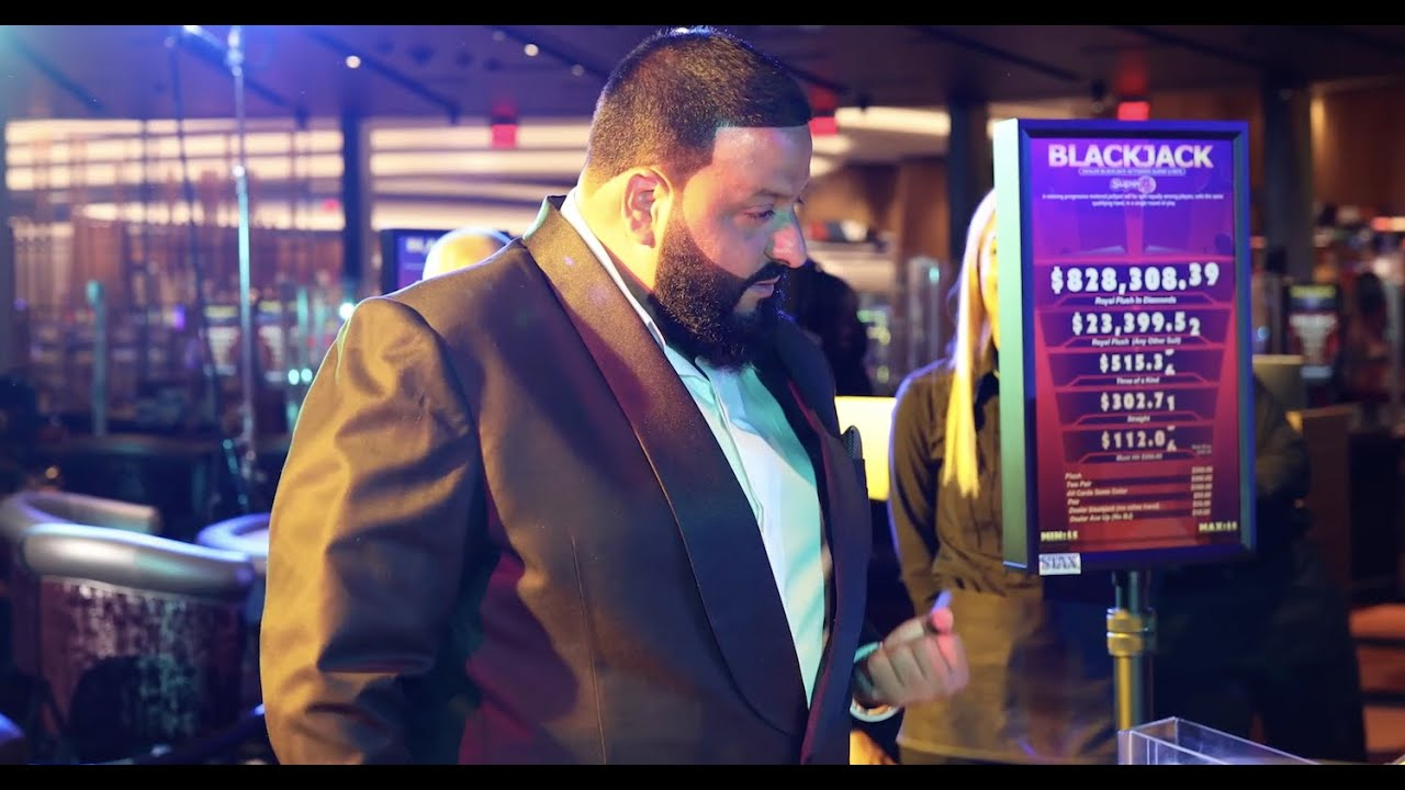 DJ Khaled ft. Nas, JAY-Z & James Fauntleroy & Harmonies by The Hive – SORRY NOT SORRY (VIDEO SHOOT)