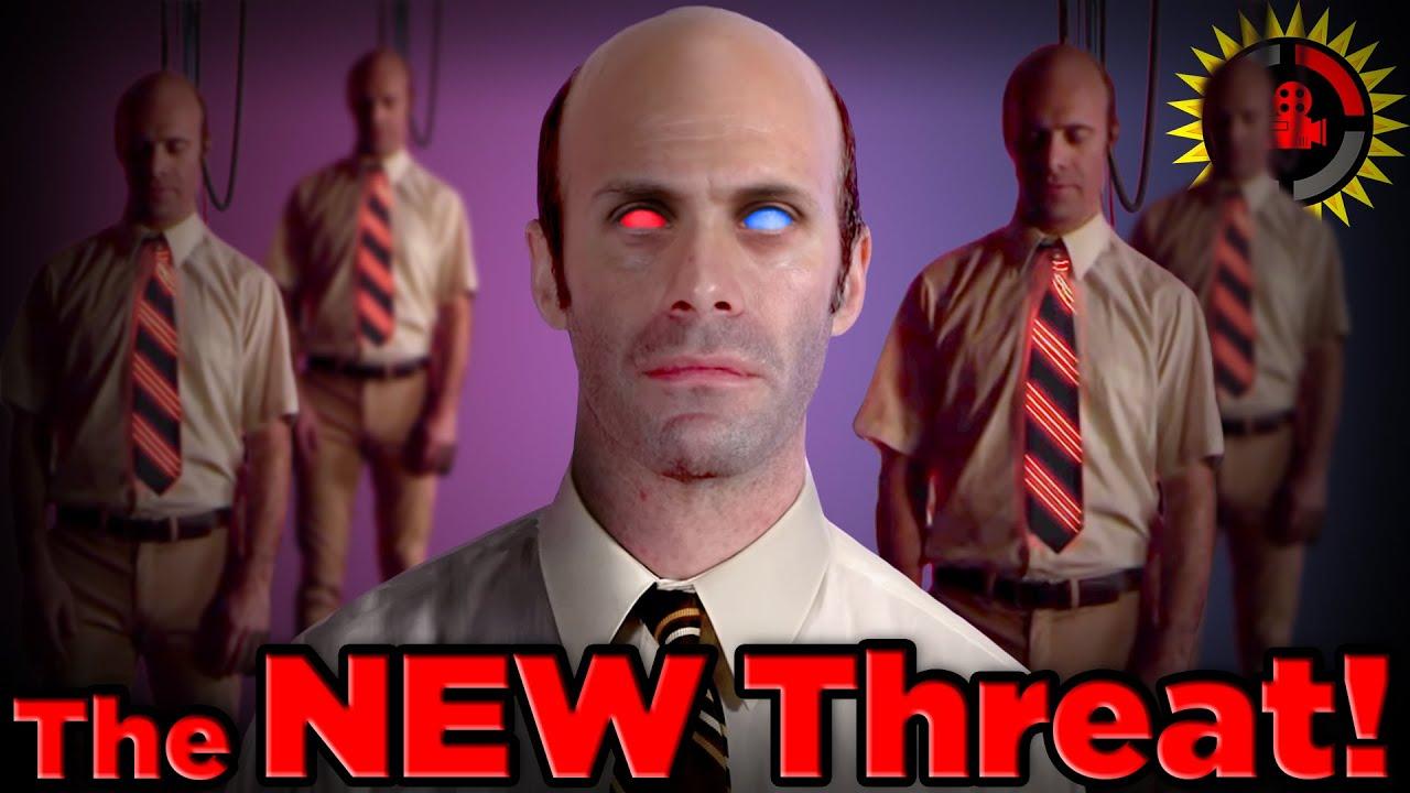 Film Theory: Dad Is Awake d͛̊̏̆͠AD̙͂̓̉̓ iS͌̇̍ Ȧ̳̑̅͑̕Wa͕̋kE̞͐̒͆͐̚ D̪̀̍͋̎Ą̄̄d̕ IŞ͗̌̉̂̋ a͐̚Wa̅Ǩ͊E̪͘