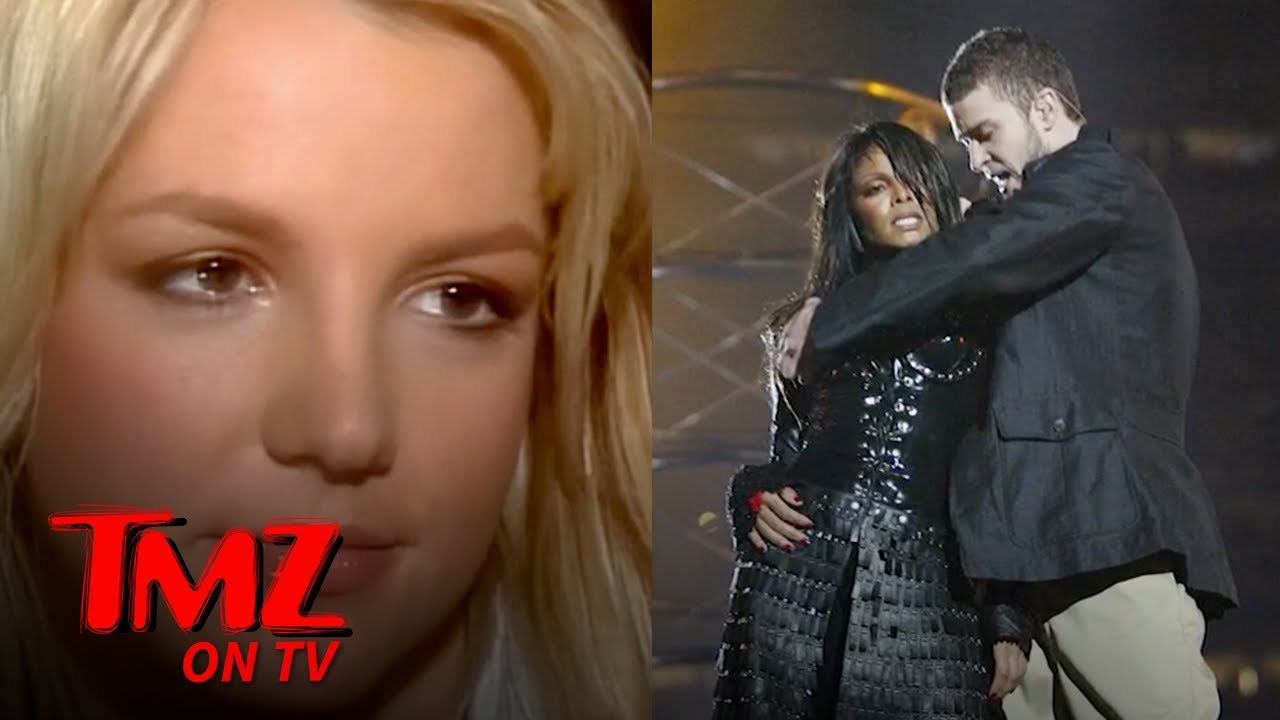 'Framing Britney' Team Working On Janet Jackson Documentary | TMZ TV
