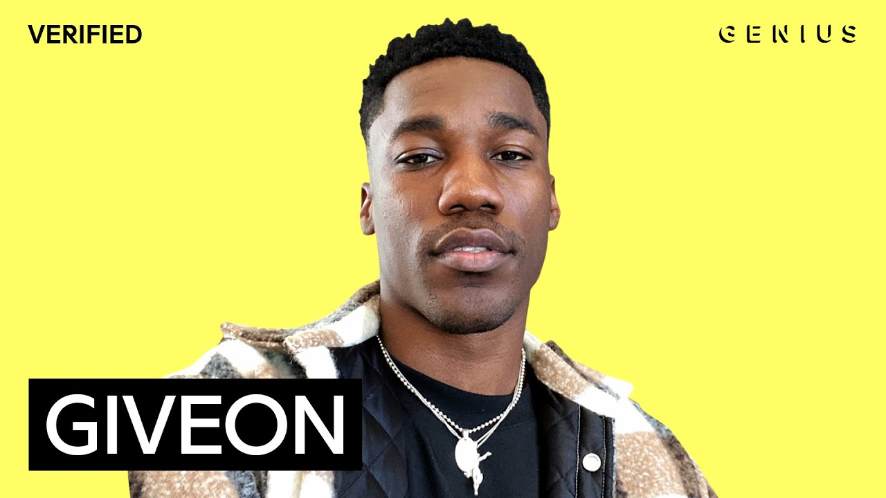 """Giveon """"Heartbreak Anniversary"""" Official Lyrics & Meaning 