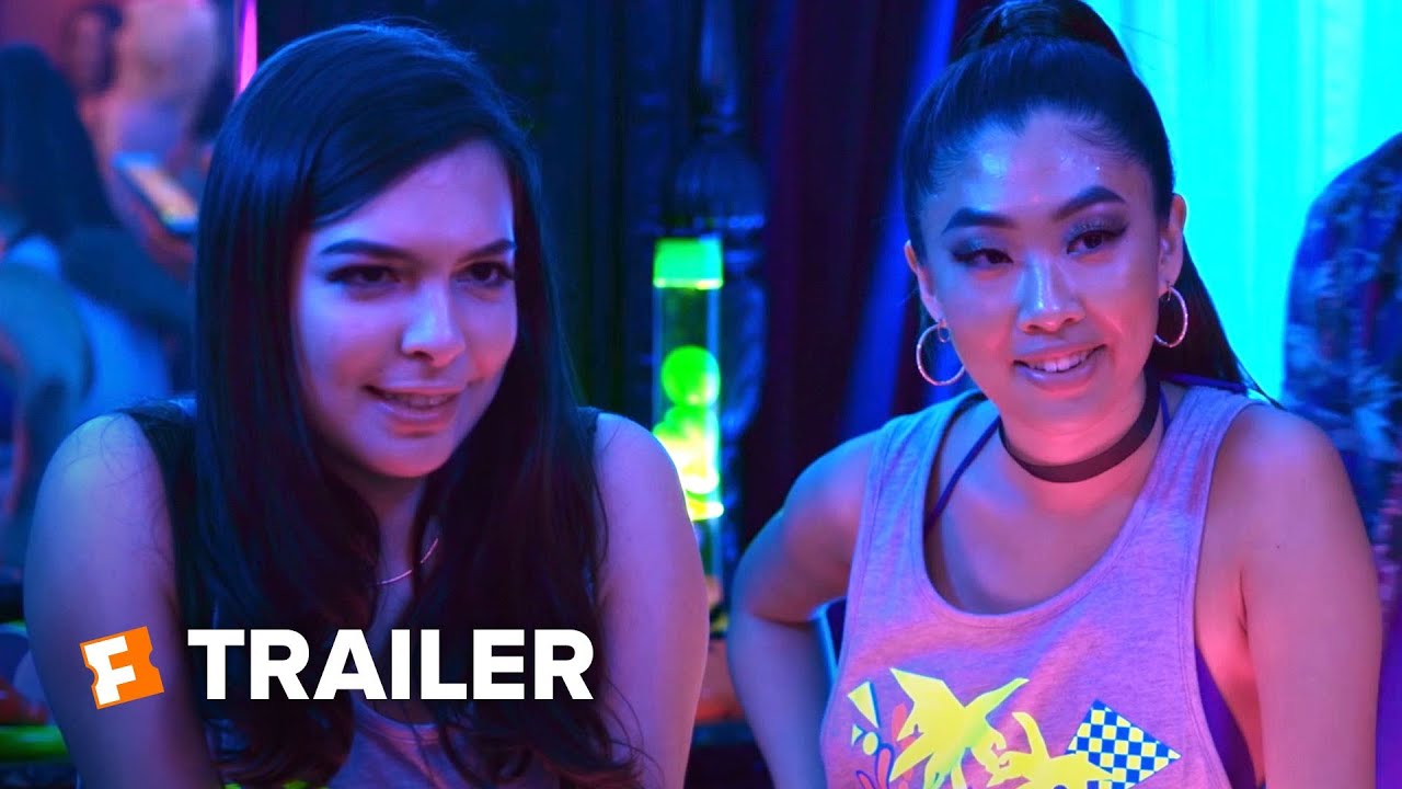 Initiation Exclusive Trailer #1 (2021) | Movieclips Trailers