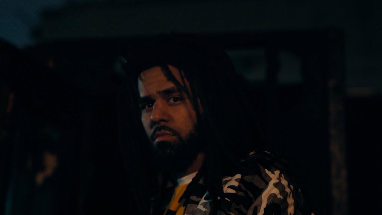 J. Cole – a m a r i (Official Music Video)