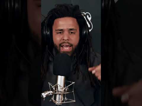 J. Cole MURDERED His LA Leakers Freestyle