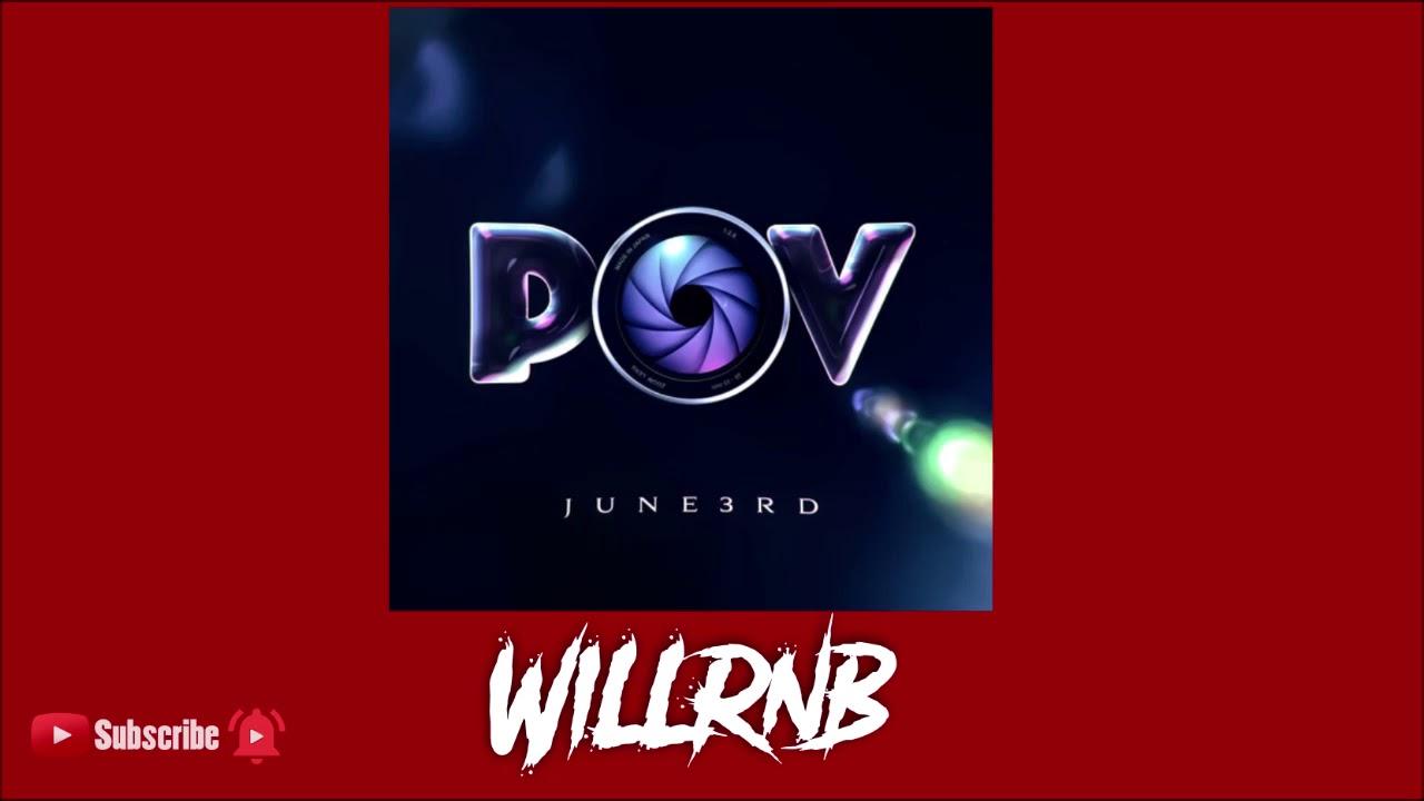 June3rd – POV (RnBass 2021)