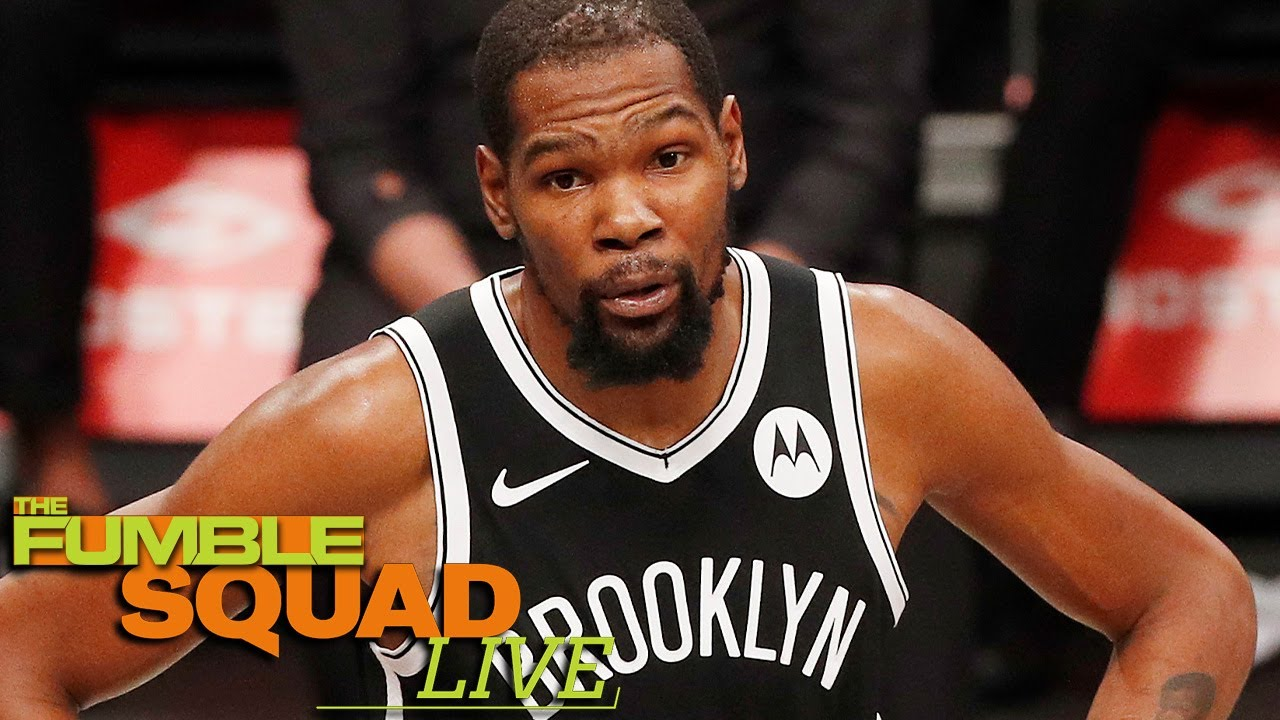 Kevin Durant DEMANDED To Be Cancelled By Social Media After His Feud With Michael Rapaport