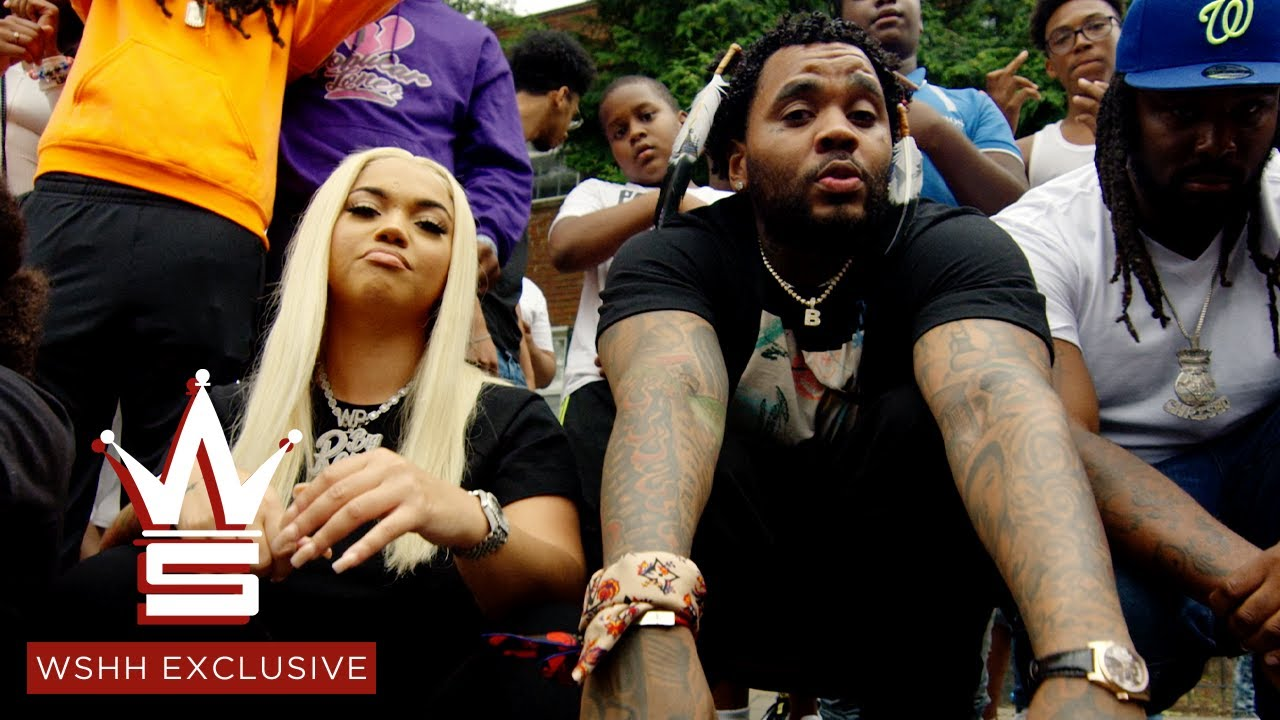 Kevin Gates x Renni Rucci – At (Official Music Video)