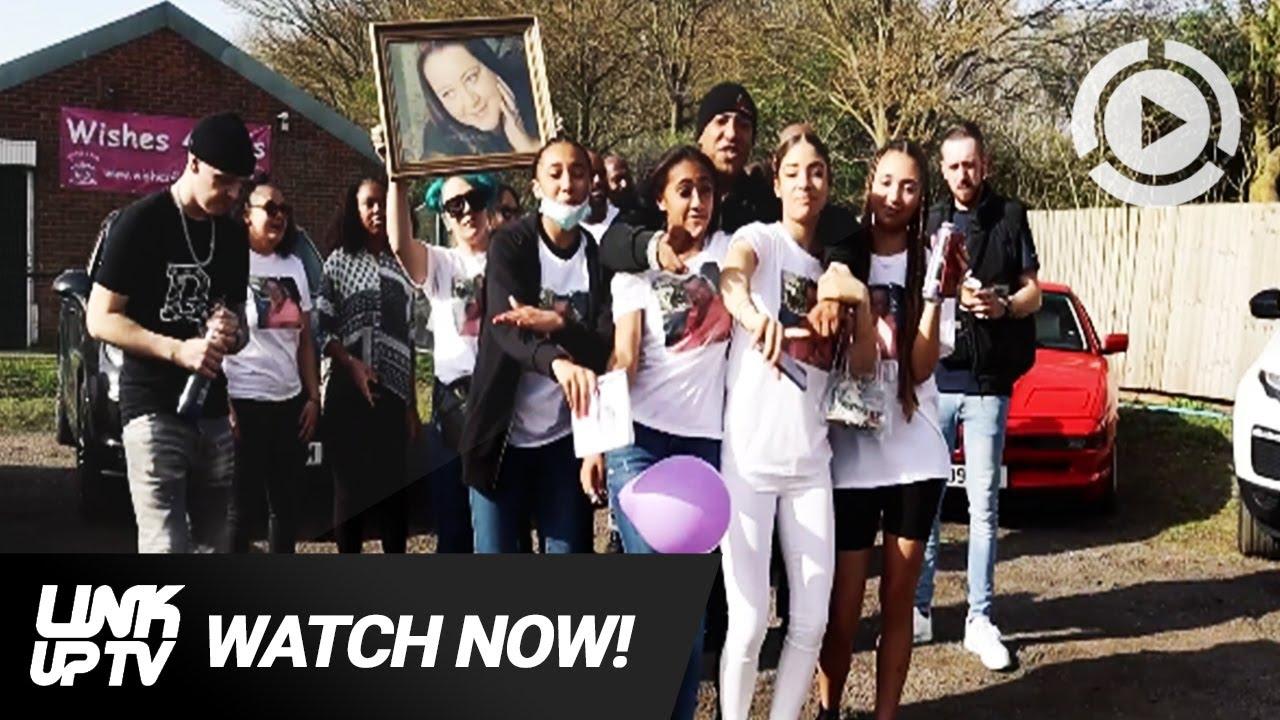 Koba Kane – My Mother [Music Video]   Link Up TV