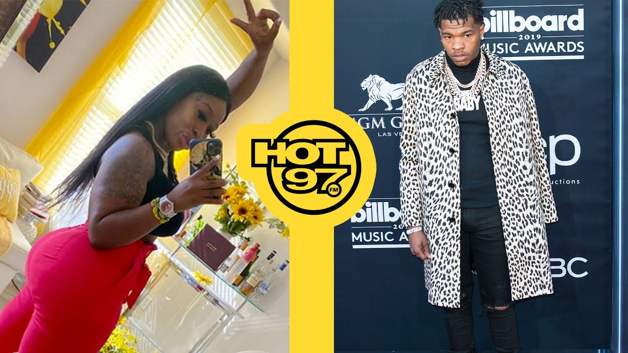 Lil Baby Allegedly Gets CAUGHT Slippin' w/ Porn Star Ms. London + Tyson/Holyfield 3 On The Way?