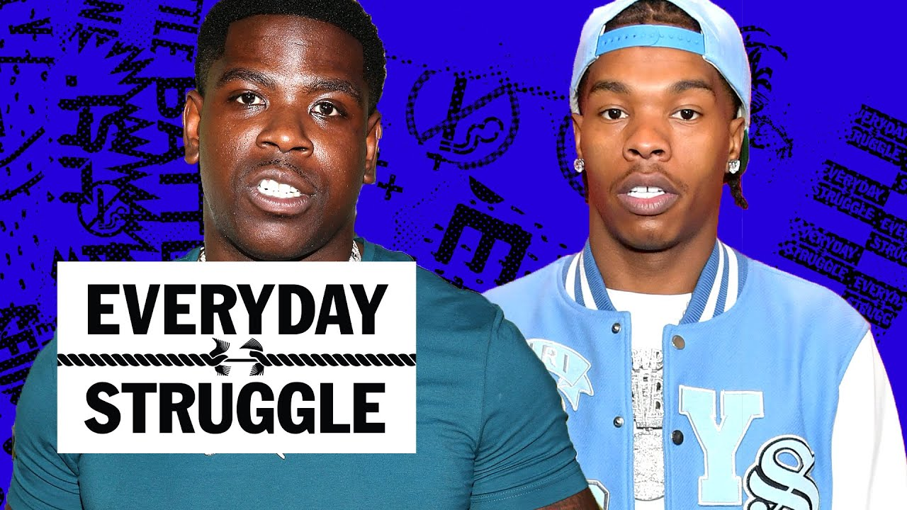Lil Baby Profits up During COVID, Rappers Incriminate Themselves in Interviews? | Everyday Struggle