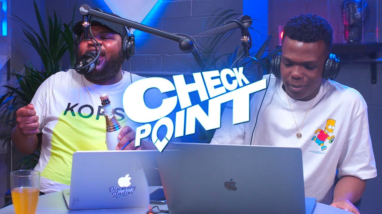 LIVE Music Reviews and Tracks of the Week on The Final Checkpoint Episode! | The Hub