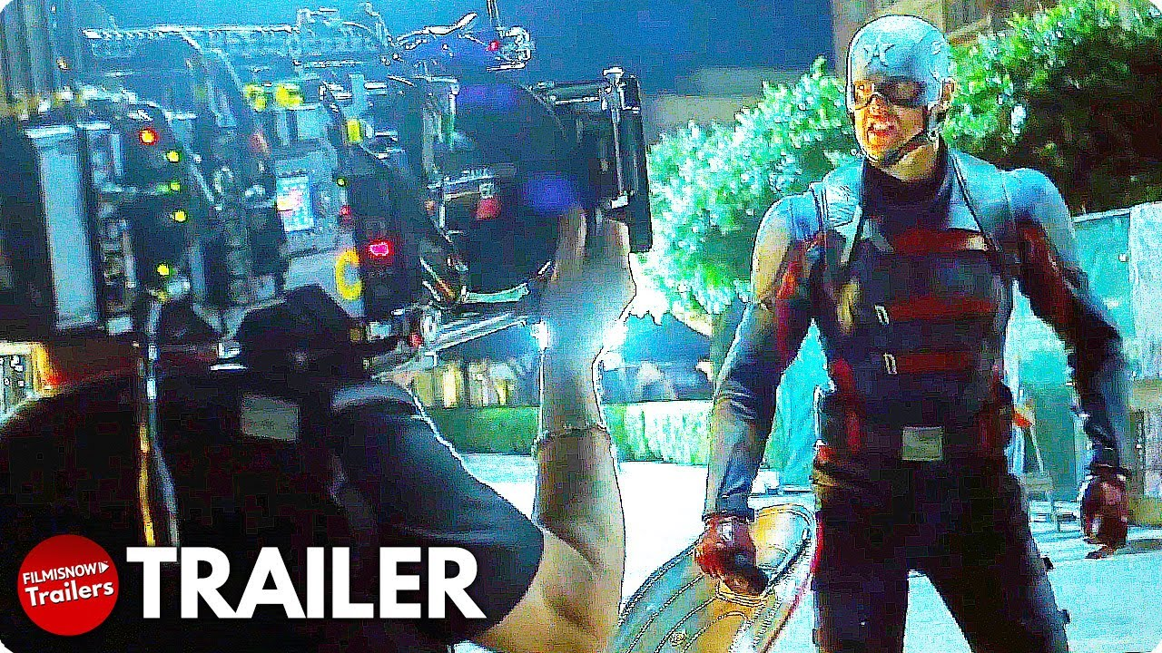MARVEL STUDIOS' ASSEMBLED: THE MAKING OF THE FALCON AND THE WINTER SOLDIER Trailer (2021)MCU Special