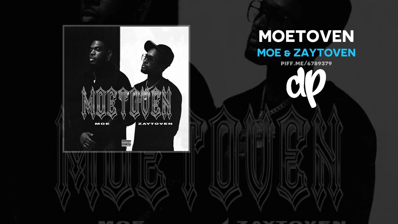 Moe & Zaytoven – Moetoven (FULL MIXTAPE)