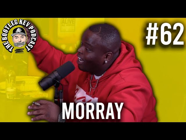 Morray Talks J.Cole & Fayetteville Plus Working With Marshmello, Relationship Advice & New Mixtape