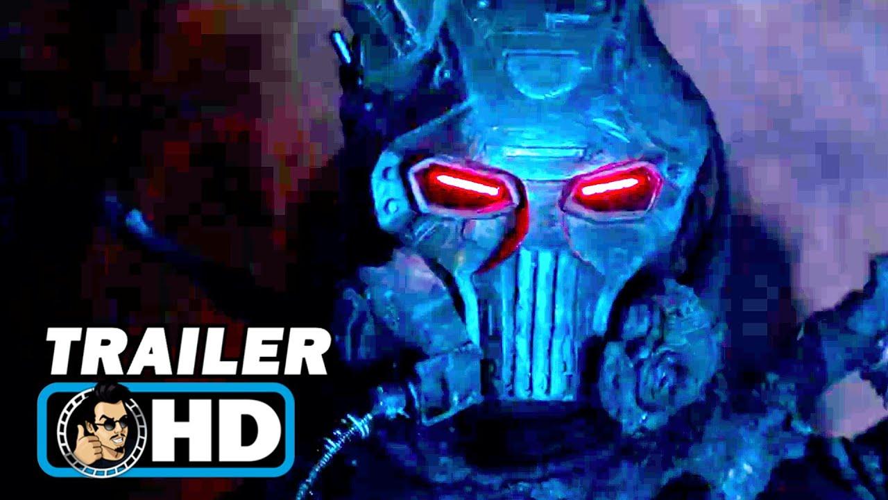 "MORTAL KOMBAT ""Meet The Kast"" Featurette Trailer (2021)"