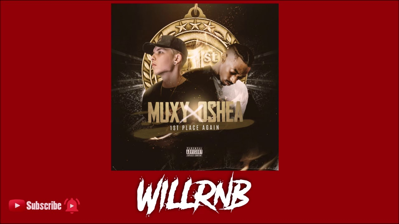 "Muxy X Oshea X Audrey – No Games (Music RnBass 2021) Album ""1st Place Again"""