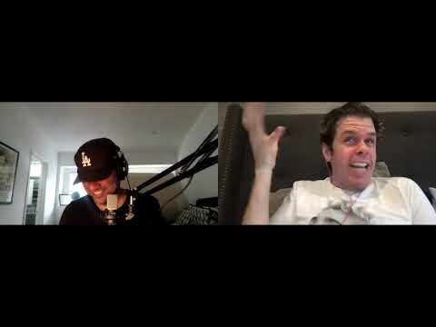 Now On Video! The Perez Hilton Podcast with Chris Booker!! WATCH Here!