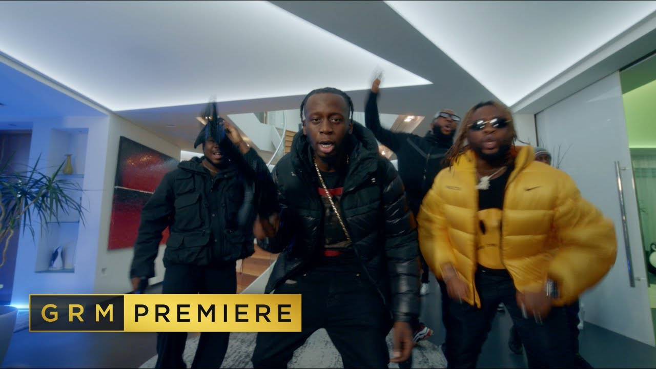 NSG – After OT Bop (ft. BackRoad Gee) [Music Video] | GRM Daily
