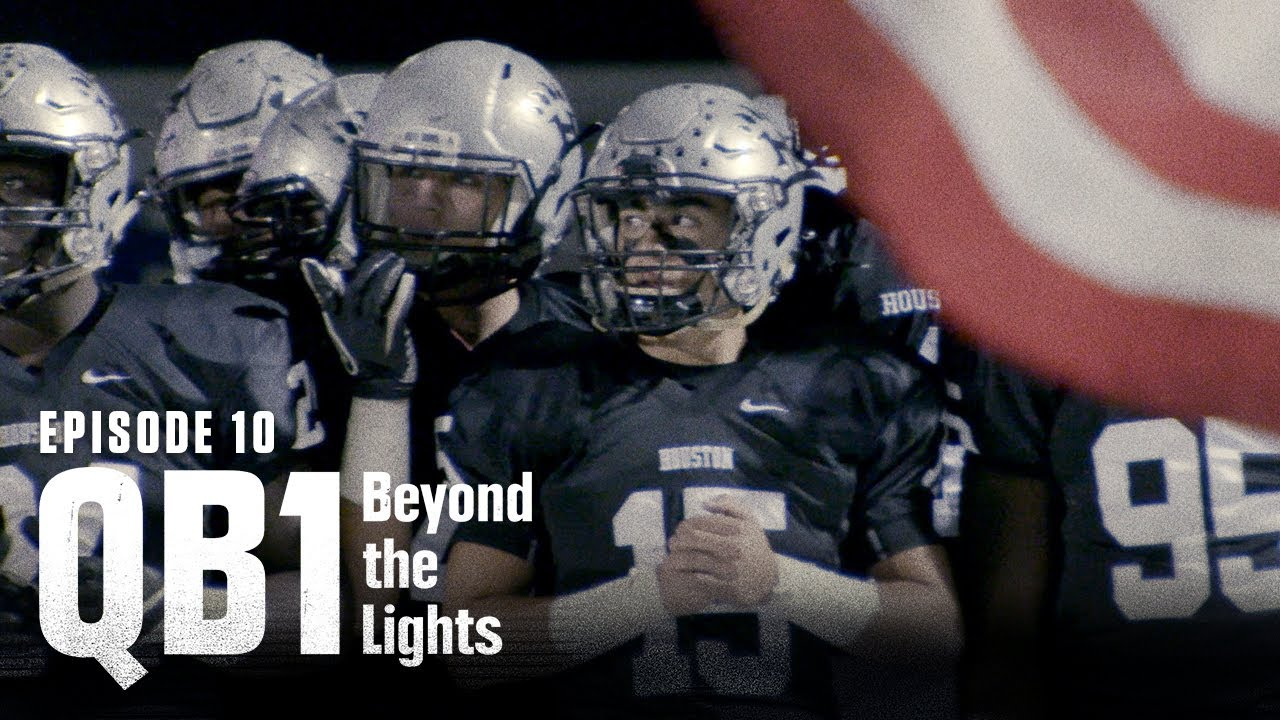 On to the Next | QB1: Beyond the Lights (S1:E10) Finale