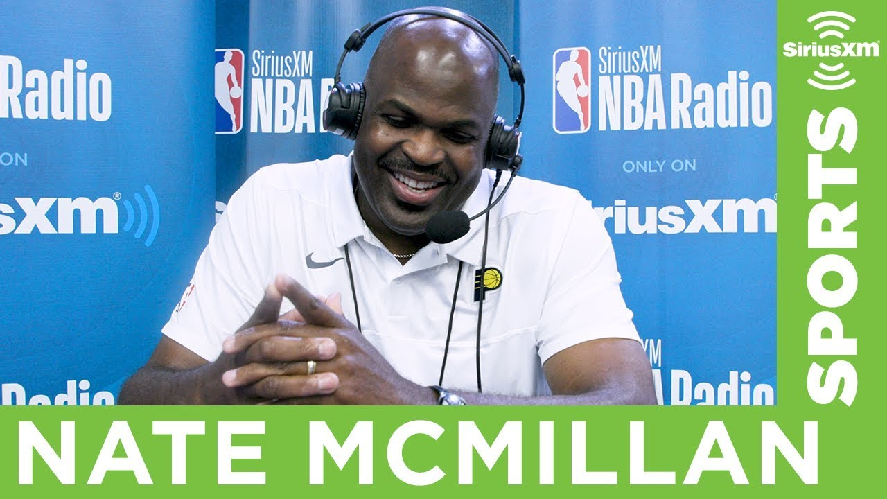 Pacers Coach Nate McMillan Talks Oladipo's Injury & His Team's Outlook for 2019-20