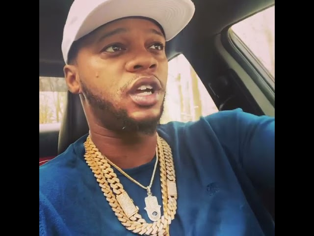 """Papoose """"The Internet is Gone"""" (Snippet)"""