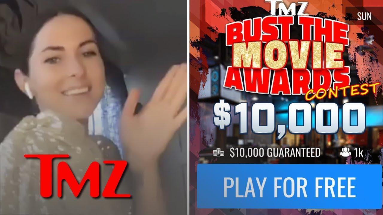 Rachel Bonnetta Explains How To Win BIG With Fox Bet Super 6 App   TMZ