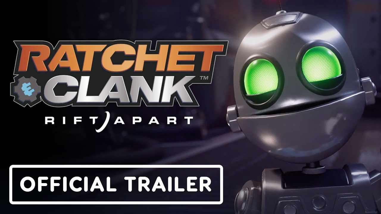 Ratchet & Clank: Rift Apart – Official Story Overview Trailer