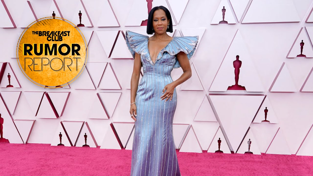 Regina King Speaks on Derek Chauvin at Oscars, Tyler Perry Wins Humanitarian Award