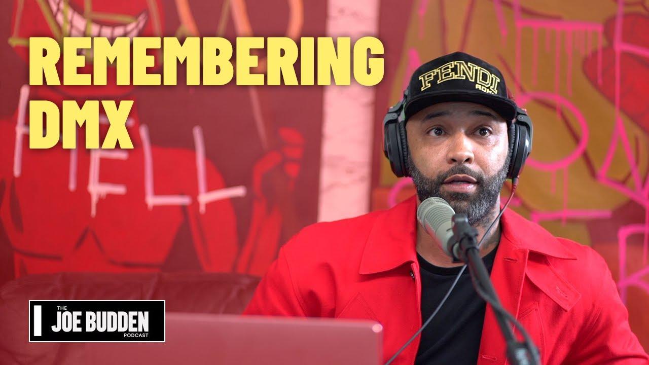 Remembering DMX | The Joe Budden Podcast