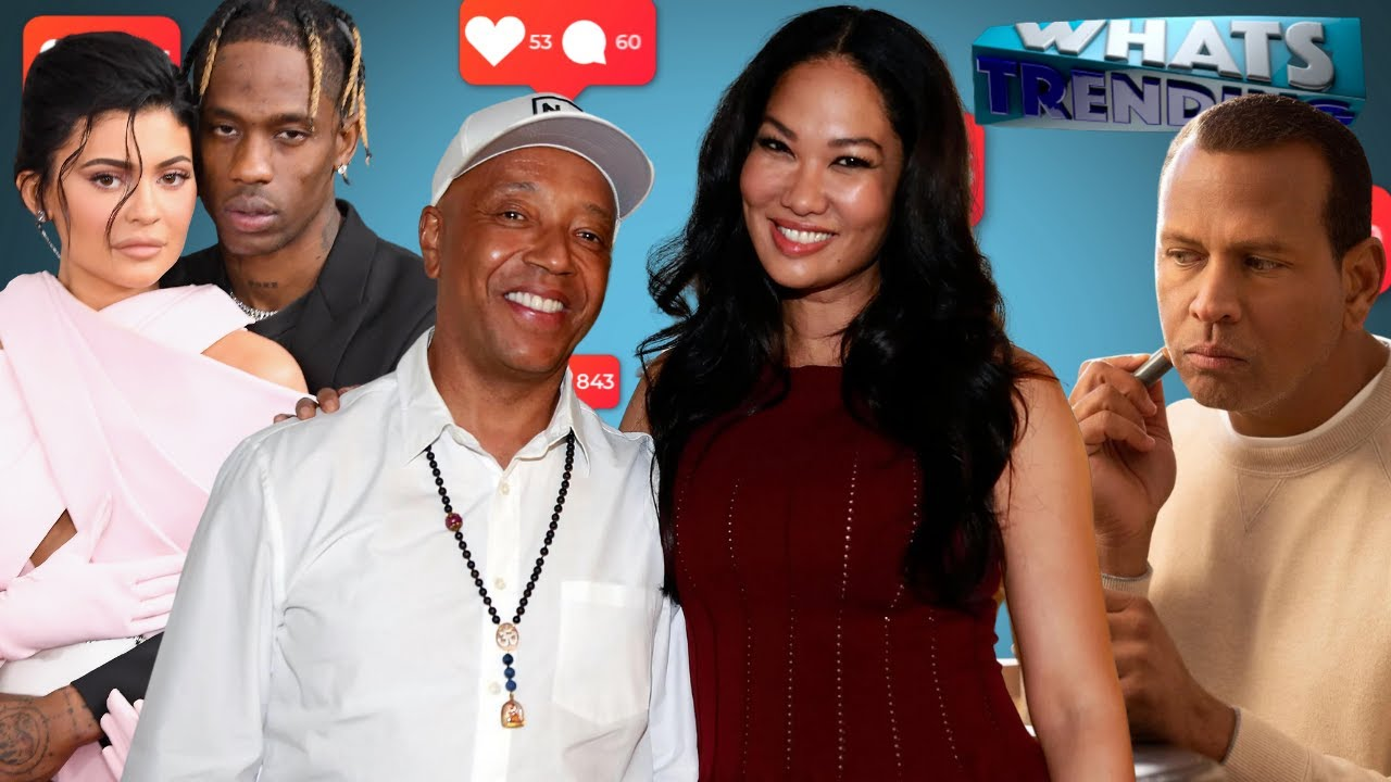 Russell Simmons Sues Kimora Lee Simmons, Alex Rodriguez Ventures Into Makeup And More