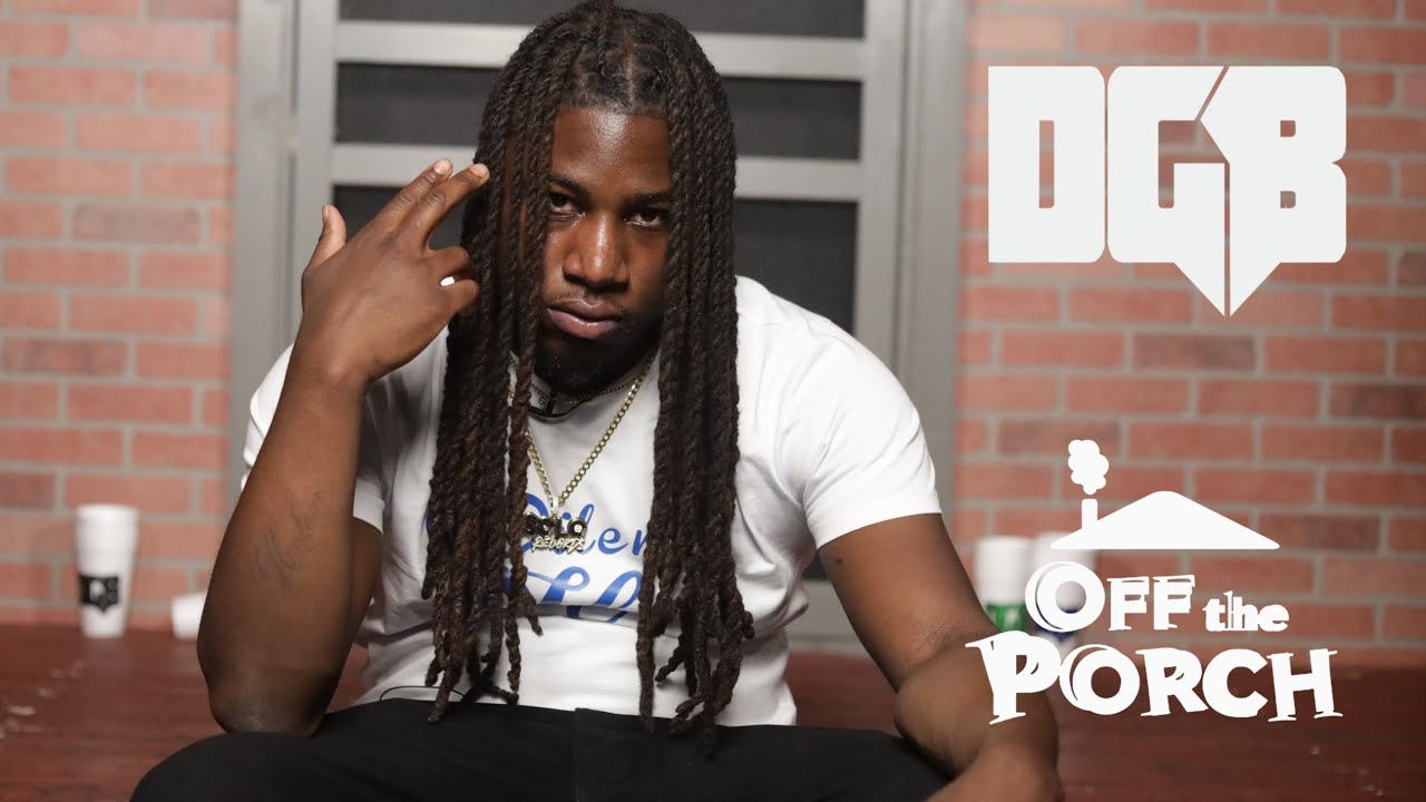 Savv Speaks On Buffalo, Witnessing A Death When He Was 6 Years Old, 'Came A Long Way' + More