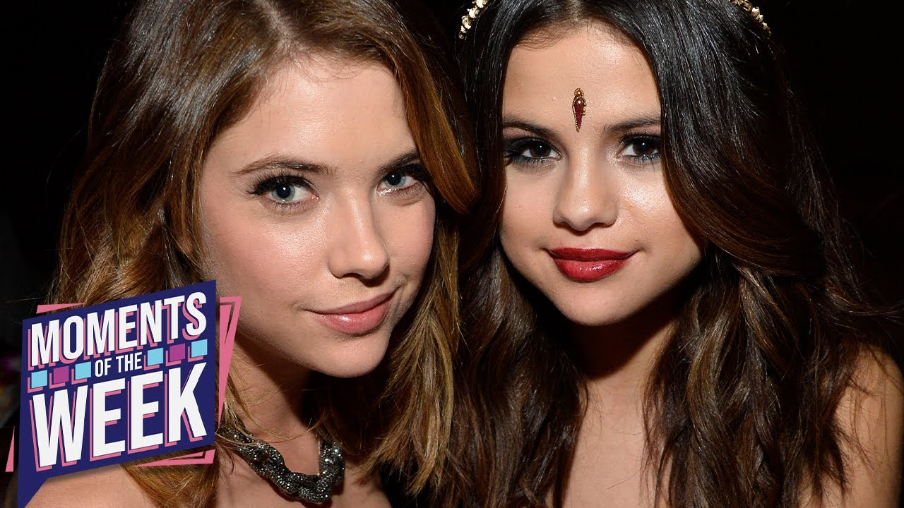 Selena Gomez Collabing With 'Spring Breakers' BFF Ashley Benson On NEW Project! | MOTW