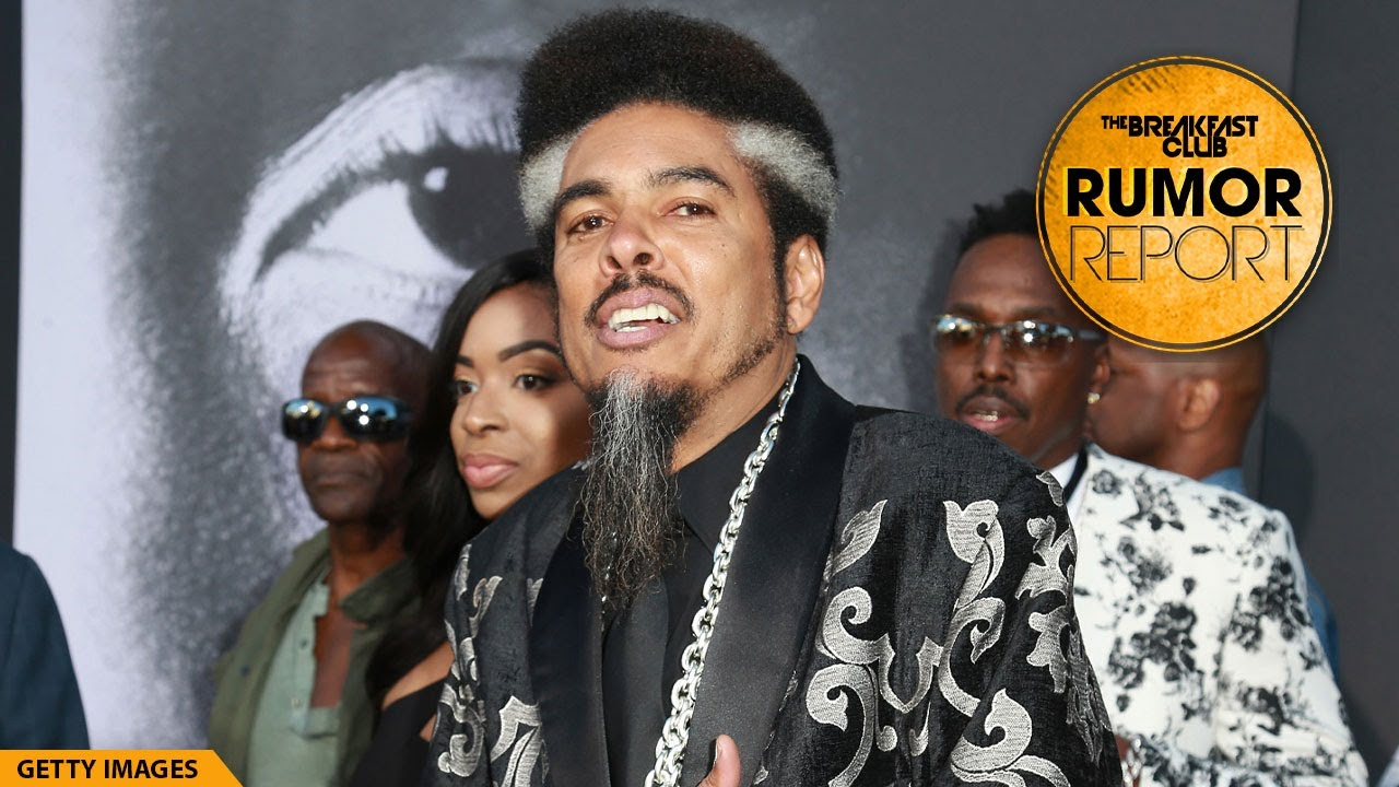Shock G Of Digital Underground Passes Away At 57, Kehlani Officially Comes Out As Gay