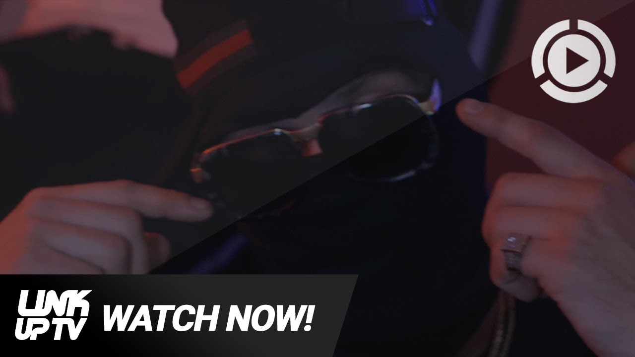 SK – Medic [Music Video] Link Up TV
