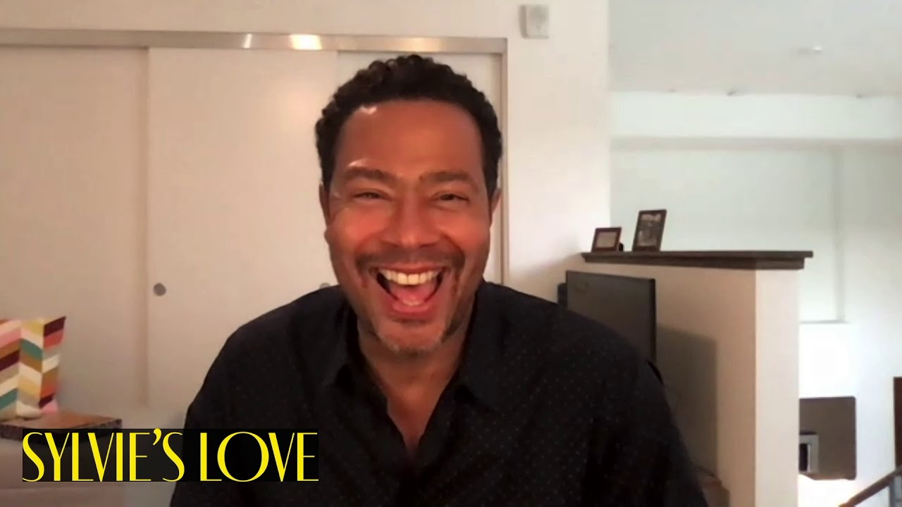Sylvie's Love writer/director Eugene Ashe talks about his amazing film
