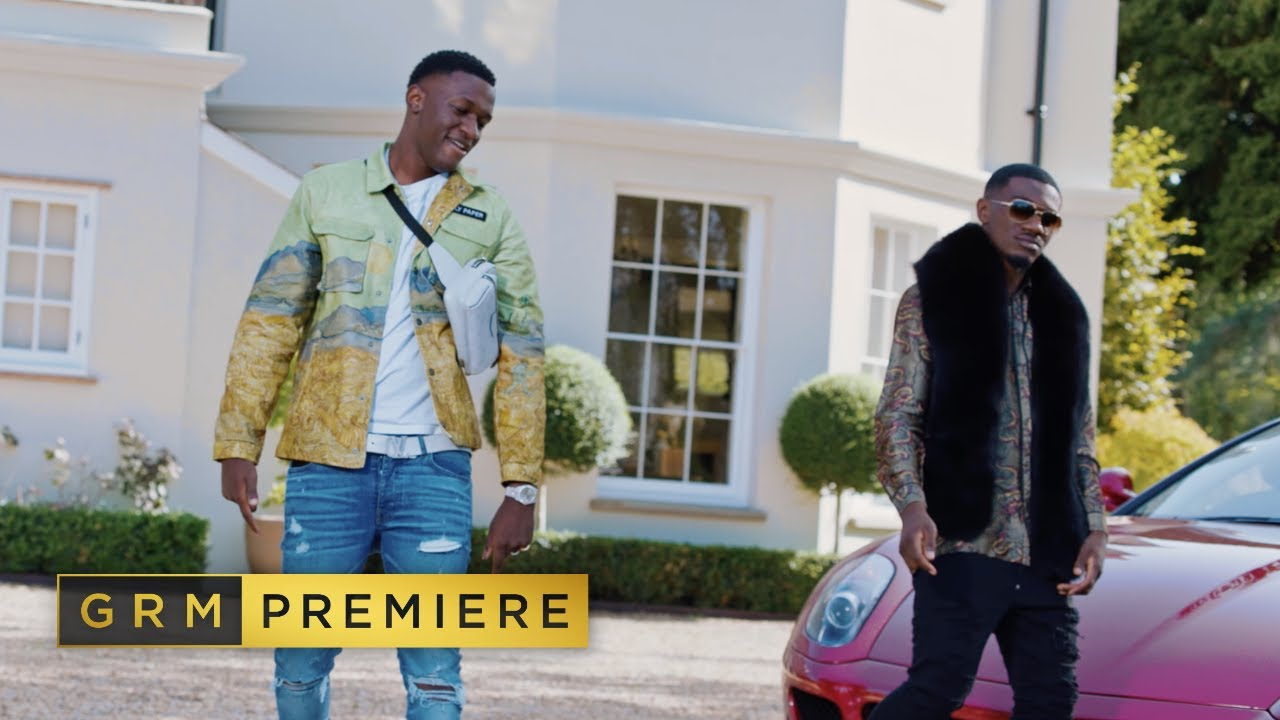 T Mulla ft. Hardy Caprio – Balance [Music Video] | GRM Daily
