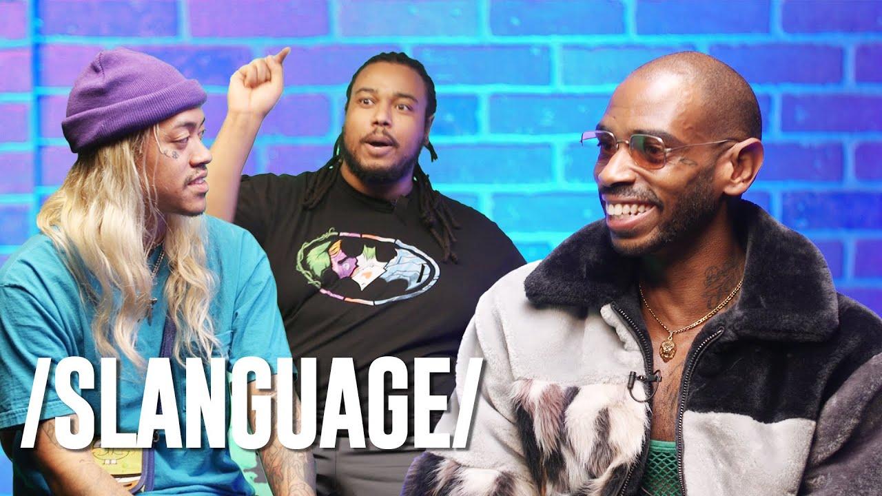 Texans Guess Jamaican Patois Slang – Part 1 | /Slanguage/ | All Def