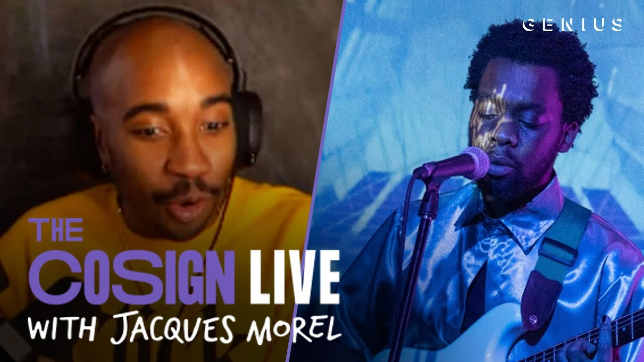 The Cosign Live on Twitch Unsigned Artists Recap 2.19 | Genius