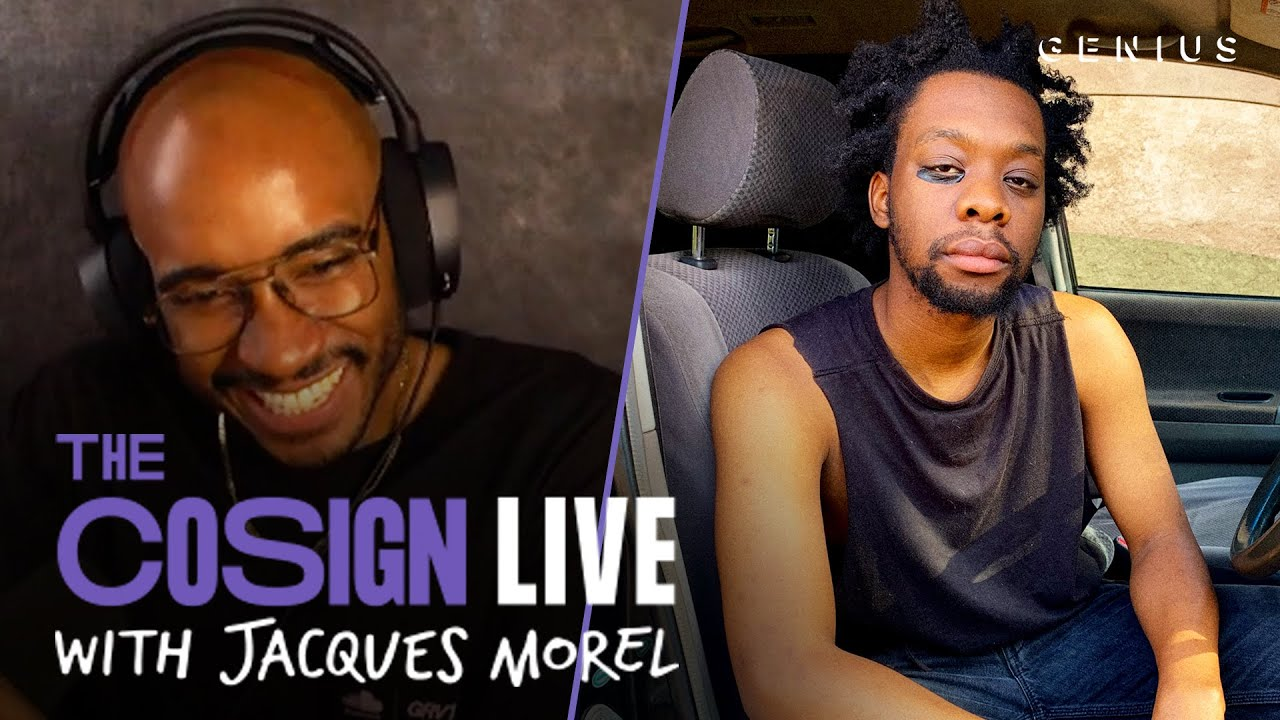The Cosign Live on Twitch Unsigned Artists Recap 2.26 | Genius