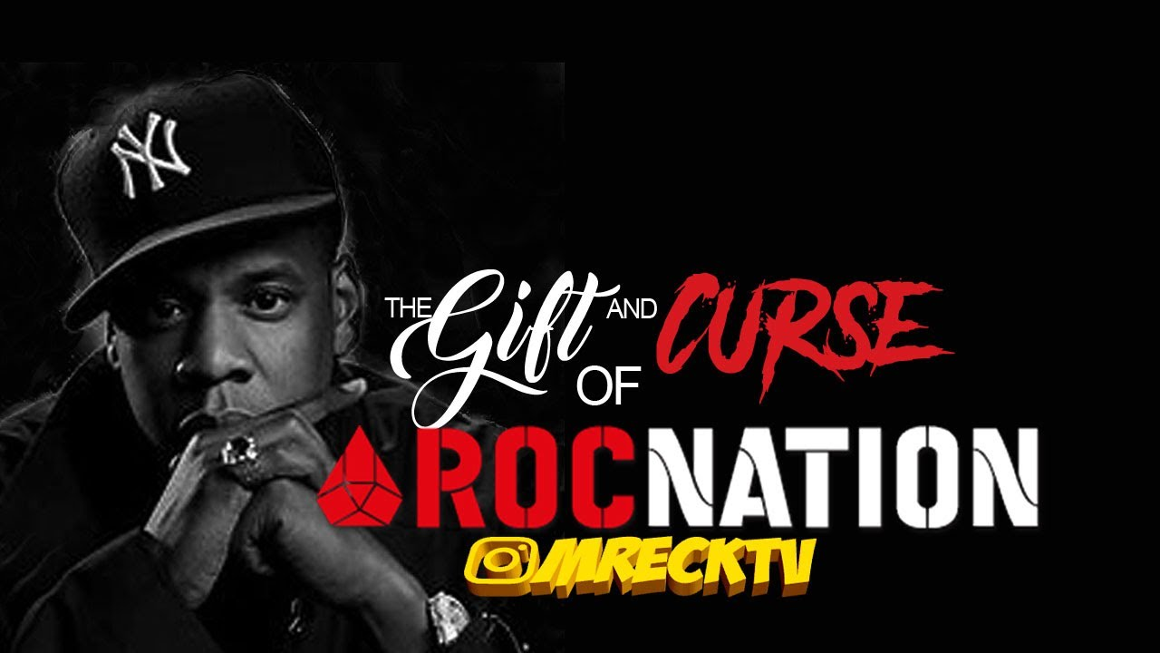 The Gift And The Curse Being Signed To Jay Z & Roc Nation|Manolo Rose|Episode 2|MRecktv