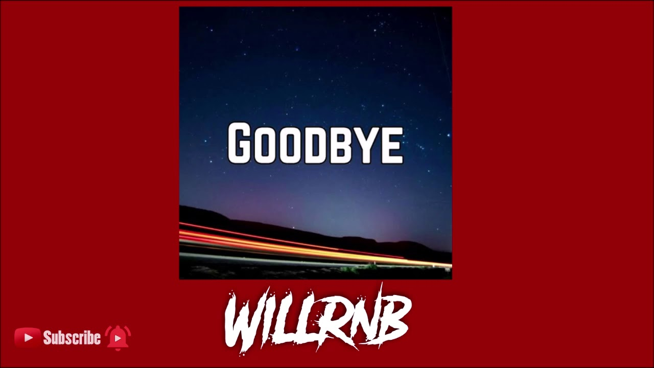 The Oshiri Kami – Goodbye (Prod. by FliptunesMusic) (RnBass Music)