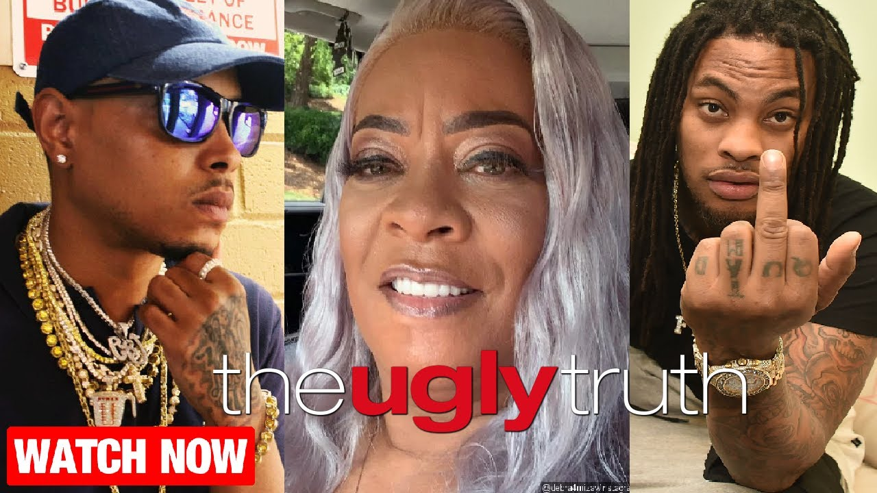 The Real Truth About Oj Da JuiceMan, Waka Flocka And Mom Deb Antney (REAL TRAP KING)
