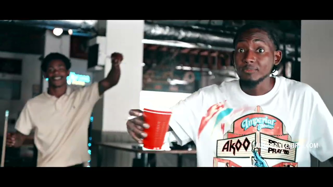TN4 Toxic – Some Thang (Official Video)