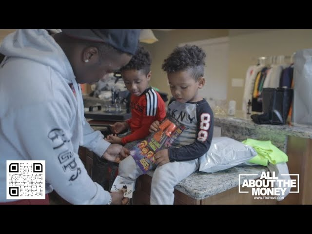 TROY AVE – ALL ABOUT THE MONEY | Episode 16
