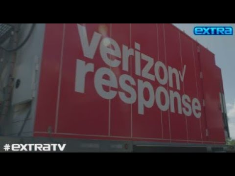 Verizon Is Answering the Call to Support Those Who Serve