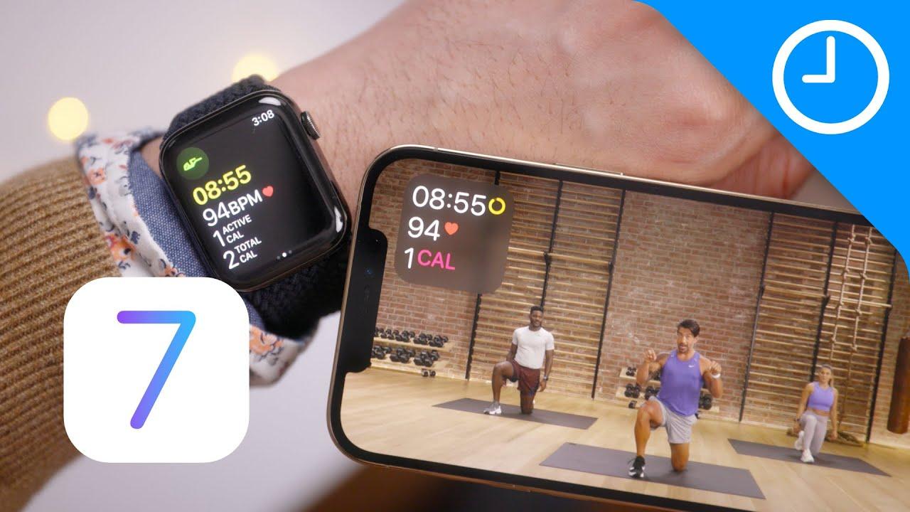 watchOS 7 review: my recap of a great Apple Watch update