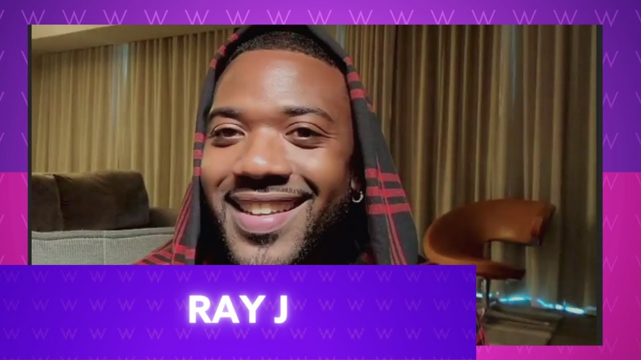 We Got Love for Ray J