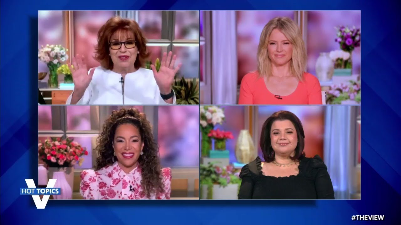 What Do Moms Want For Mother's Day? | The View