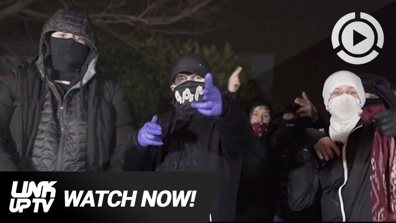 #YMM J Sav X AAM X Scotty – L.N.D [Music Video]   Link Up TV